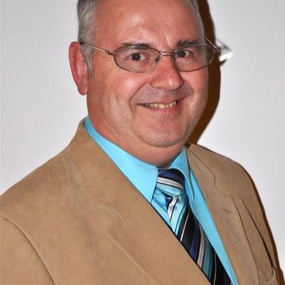 Pastor Rolf Strømmen - Troendes Forsamling Verdal