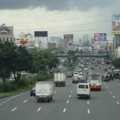 Quezon Avenue, Quezon City